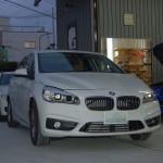 BMW2シリーズ アクティブツアラー(F45)ご来店されました。